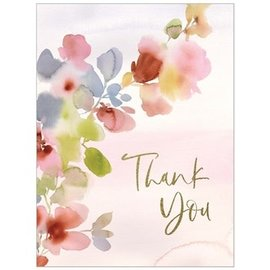 Note Cards - Thank You