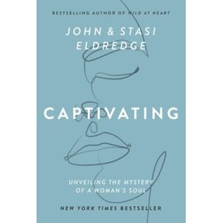 Captivating (John & Stasi Eldredge), Paperback