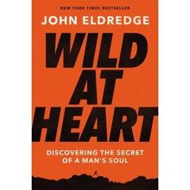 Wild at Heart (John Eldredge), Paperback