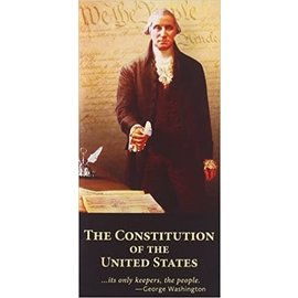 The Constitution of the United States Pamphlet