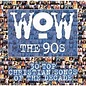 CD - WOW the 90s