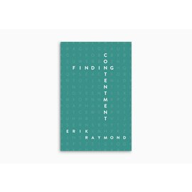 Good News Bulk Tracts: Finding Contentment (Pack of 25)