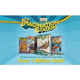 Imagination Station Subscription