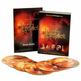 DVD set - The Truth Project