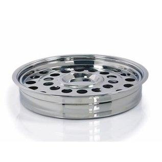 Communion - RemembranceWare: SilverTone One-Pass Tray and Disc
