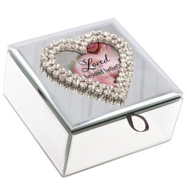 Music Box - Loved Beyond Belief, Unchained Melody