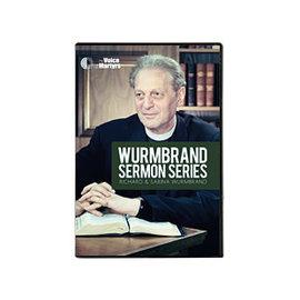 DVD - Wurmbrand Sermon Series