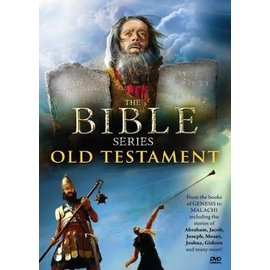 DVD - The Bible Series: Old Testament