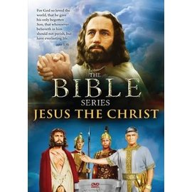 DVD - The Bible Series: Jesus The Christ