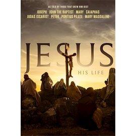 DVD - Jesus: His Life