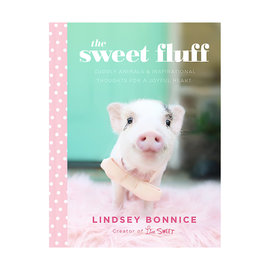 The Sweet Fluff (Bonnice Lindsey), Hardcover