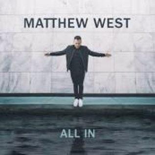 CD - All In (Matthew West)