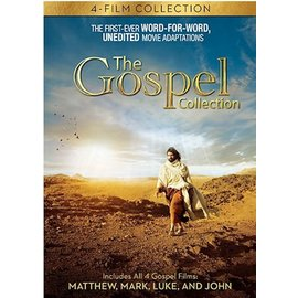 DVD - The Gospel Collection