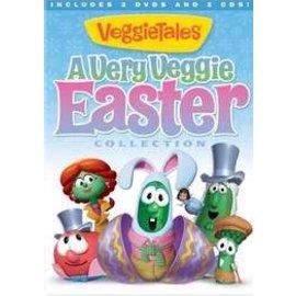 DVD - Veggie Tales: A Very Veggie Easter
