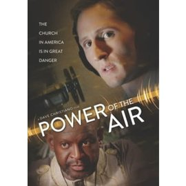 DVD - Power of the Air