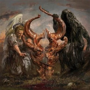 CD - Songs of Death & Resurrection (Demon Hunter)