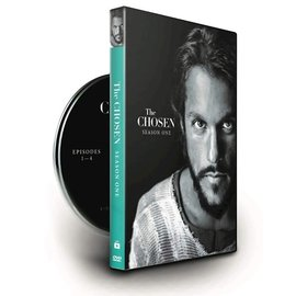 DVD - The Chosen, Season 1
