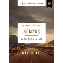 DVD - 40 Days Through the Book: Romans