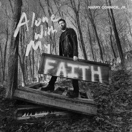 CD - Alone With My Faith (Harry Connick Jr.)