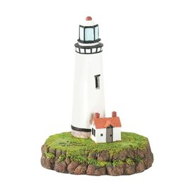 Tabletop Figure - Lighthouse, 4.75""