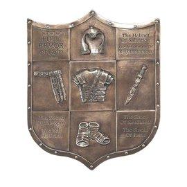 Wall Plaque - Full Armor