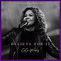 CD - Believe For It (CeCe Winans)