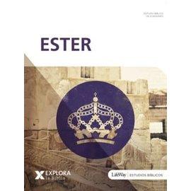Explora la Biblia: Ester