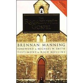 The Ragamuffin Gospel (Brennan Manning), Paperback