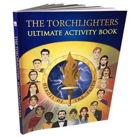 The Torchlighters Ultimate Activity Book