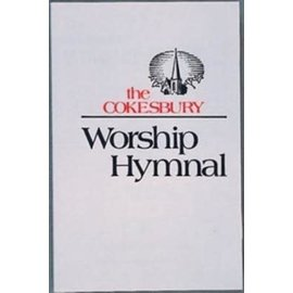 The Cokesbury Worship Hymnal: Accompanist's Edition, Spiral-bound