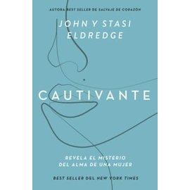 Cautivante (John Eldredge), Paperback