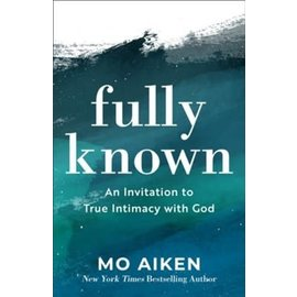Fully Known (Mo Aiken), Paperback