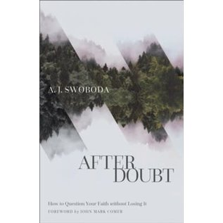 After Doubt (A.J. Swoboda), Paperback
