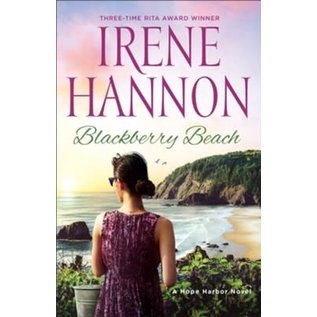 Hope Harbor #7: Blackberry Beach (Irene Hannon), Paperback