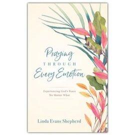 Praying Through Every Emotion (Linda Evans Shepherd), Hardcover