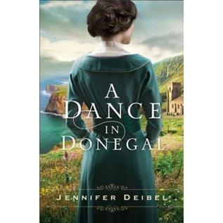 A Dance in Donegal (Jennifer Deibel), Paperback