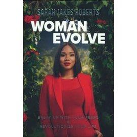 Woman Evolve (Sarah Jakes Roberts), Hardcover