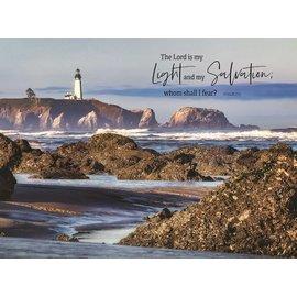 Puzzle - Light & Salvation (Psalm 27:1), 1,000 Pieces