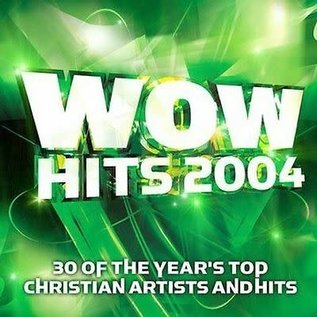 CD - WOW Hits 2004