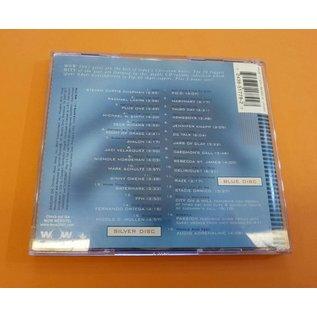 CD - WOW 2001
