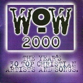 CD - WOW 2000
