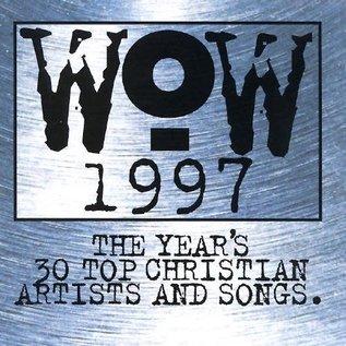 CD - WOW 1997