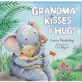 Grandma Kisses and Hugs (Laura Neutzling)