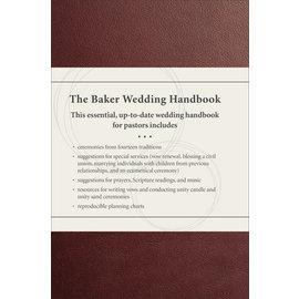 The Baker Wedding Handbook