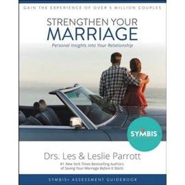Strengthen Your Marriage (Dr. Les & Leslie Parrott), Paperback