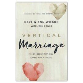 Vertical Marriage (Dave & Ann Wilson), Paperback