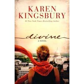 Divine (Karen Kingsbury), Paperback