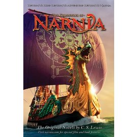 Chronicles of Narnia, 7-in-1 (C.S. Lewis), Paperback