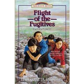 Flight of the Fugitives: Gladys Aylward (Dave Jackson, Neta Jackson)