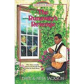 The Runaway's Revenge: John Newton (Dave Jackson, Neta Jackson), Paperback